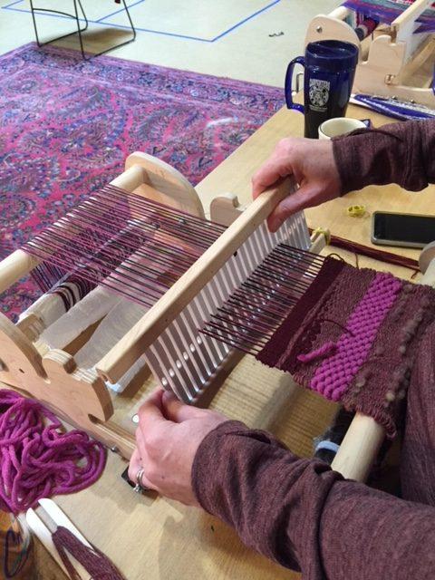 weaving pic