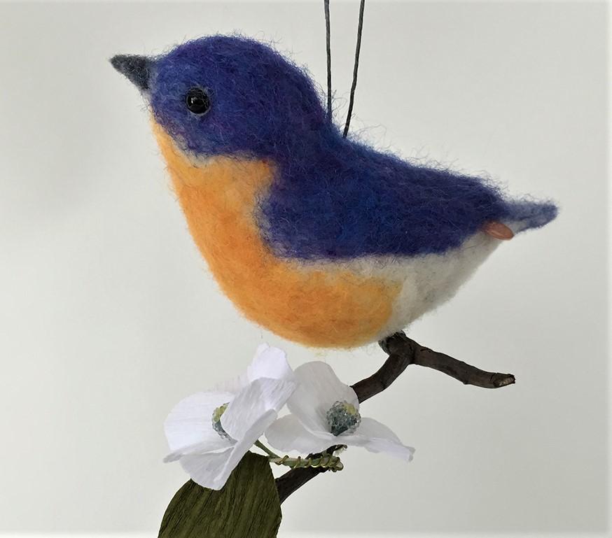 EnglebretsonBluebird_flowers