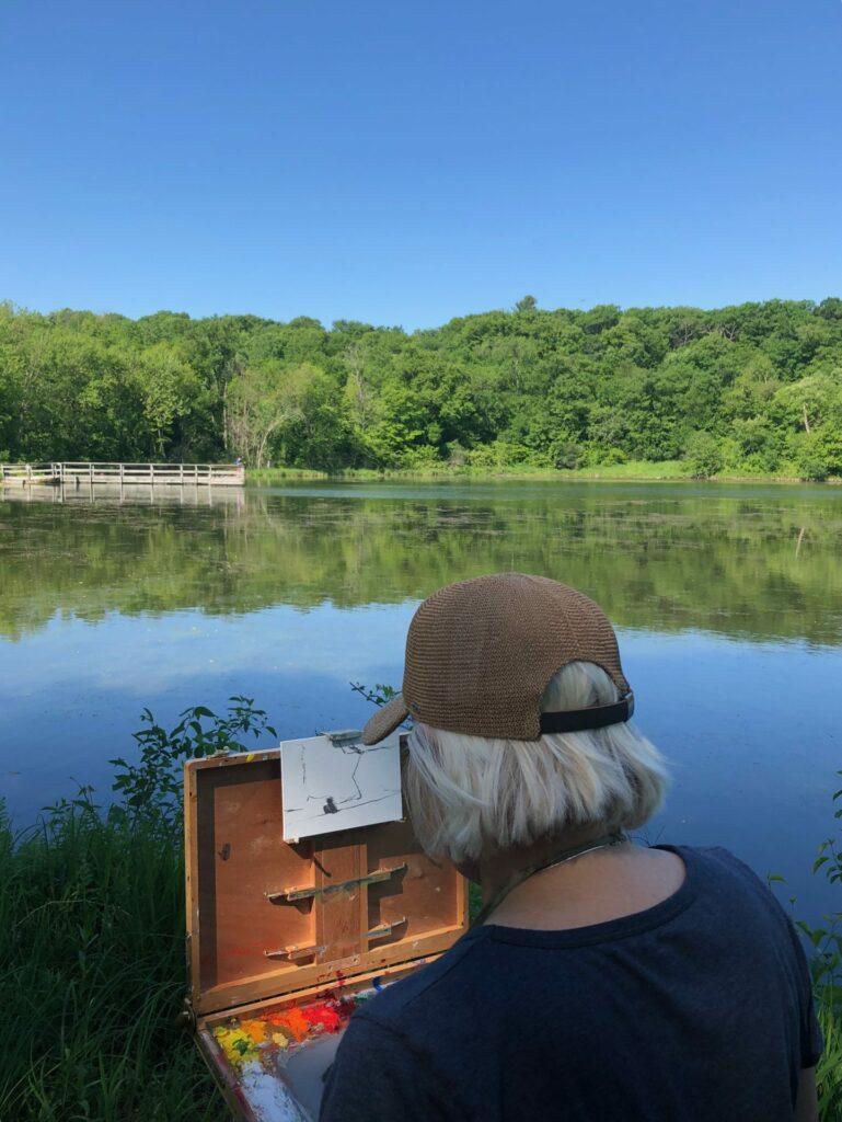 Plein Air Painting in 2019