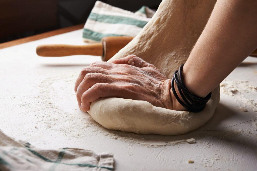 Bread nadya spetniskaya