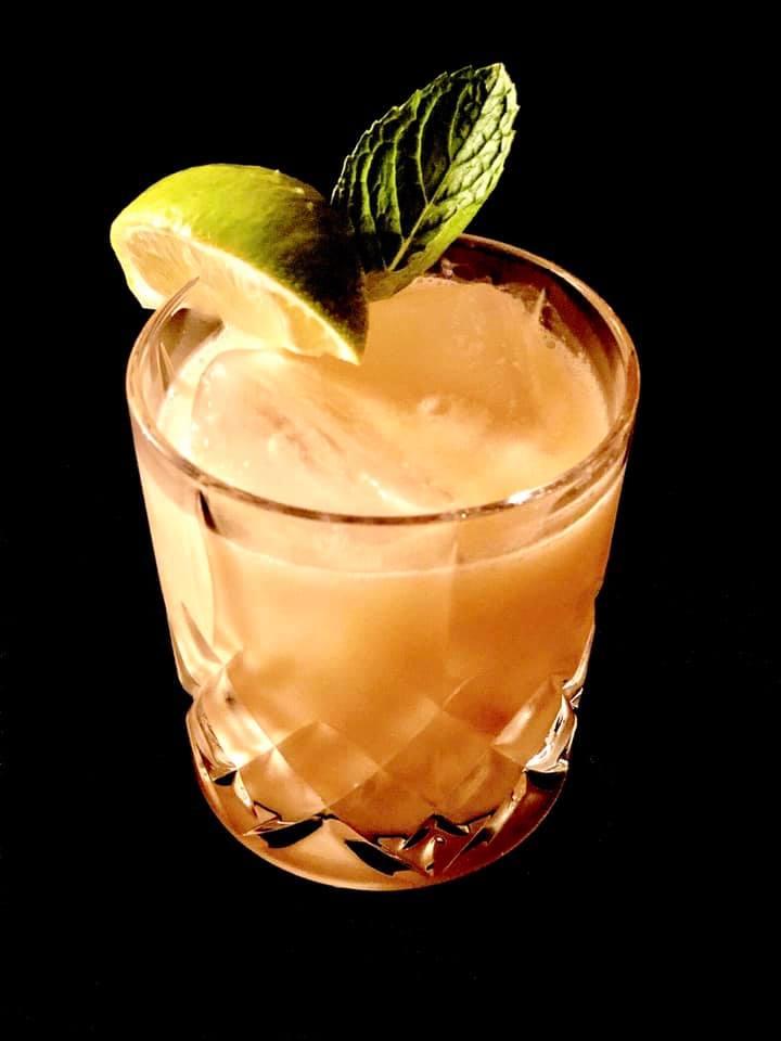 Cocktail Aleks